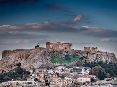 Билеты в Акрополь и музей с аудиотуром на английском языке