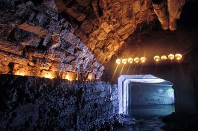 Групповая экскурсия «Подземелья Екатеринбурга»