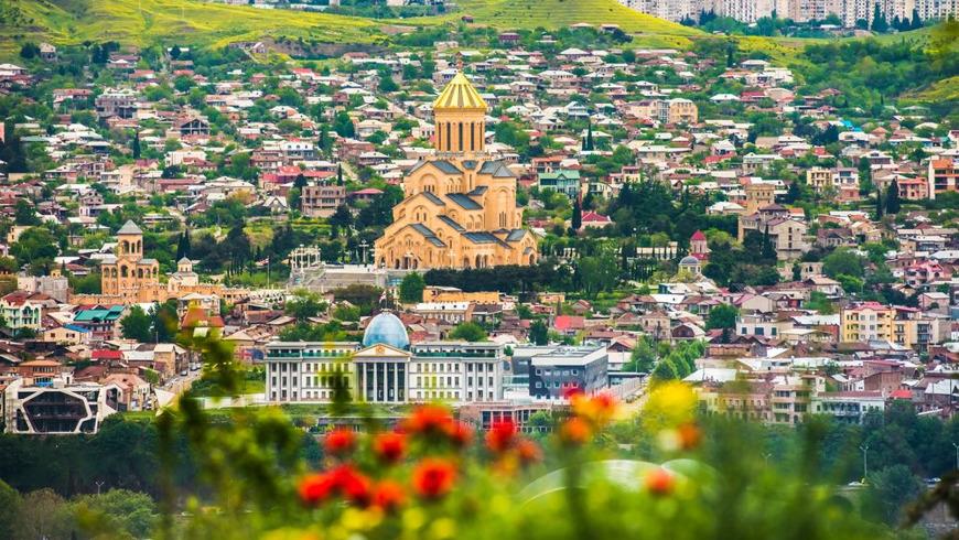 Жемчужины Армении за один день: Озеро Севан — Дилижан — Тбилиси