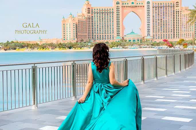 Фото-экскурсия в Дубае