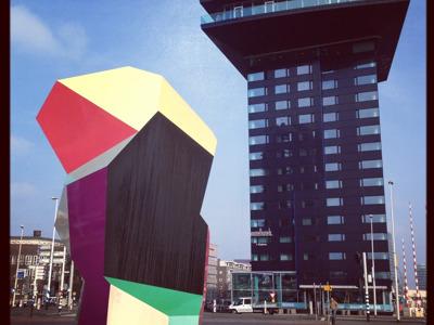 Ультрасовременный Роттердам