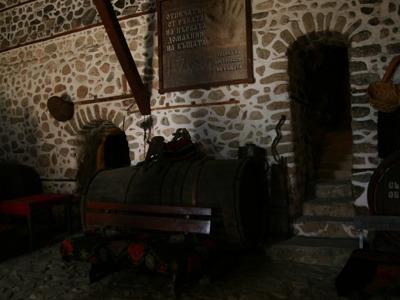 По винодельням! Дух, вино, кухня и история Болгарии