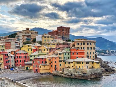Великая Генуя