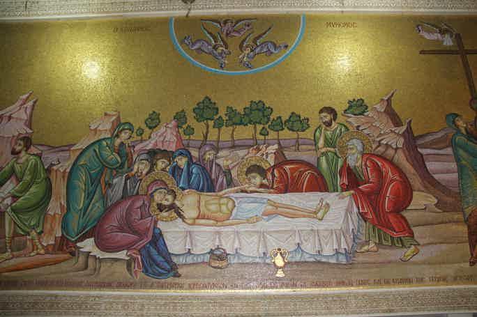 Иерусалим: по стопам Иисуса