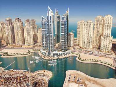 Обзорная экскурсия по современному Дубаю