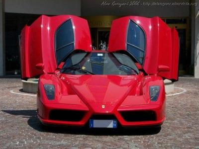 Тест-драйв «Ferrari» «Lamborgini» экскурсия в музей создания «Ferrari» в Модена.