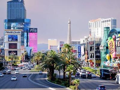 Однодневная экскурсия из Лос-Анджелеса в Лас-Вегас