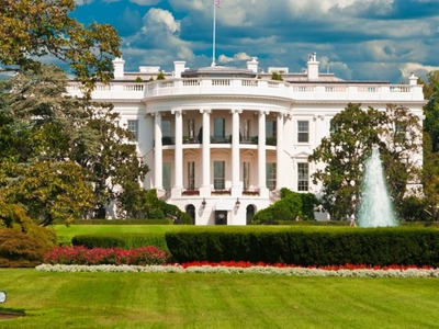 Однодневный Вашингтон-эконом вариант!