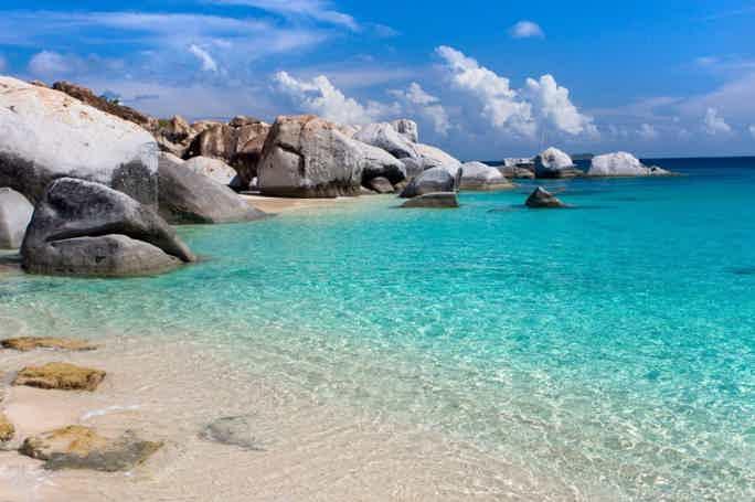 Однодневный тур на Симиланские острова