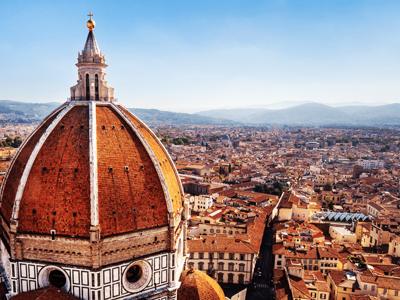 Ориентируемся во Флоренции — обзорная групповая экскурсия