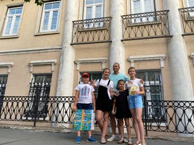 «Ижевская классика» — квест-экскурсия для всей семьи