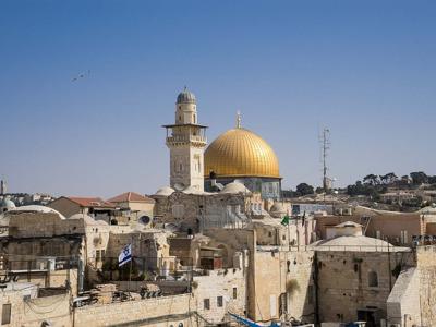 Индивидуальная экскурсия в Иерусалим