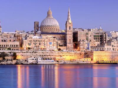 Валлетта и историко-документальное шоу «Malta experience»