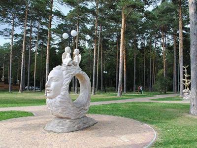 Чудеса «Богдашки» — достопримечательности Калининского района