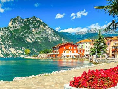 Верона и Гарда: город и озеро за один день